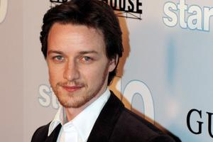 Happy Birthday, James McAvoy! Here Are 10 Ways We're Celebrating