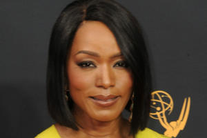 Angela Bassett Joins Marvel's 'Black Panther'