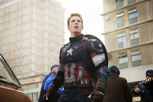 Captain America Is No Longer Captain America, Apparently