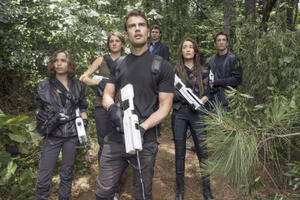 The 'Divergent' Series Won't End the Way Fans Were Expecting