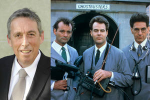 Ivan Reitman Updates Future 'Ghostbusters' Movie Plans