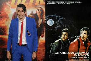 Max Landis Is Remaking His Father John Landis' Classic 'An American Werewolf in London'