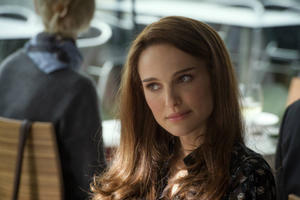 Superhero Buzz: Natalie Portman, on Her Marvel Future