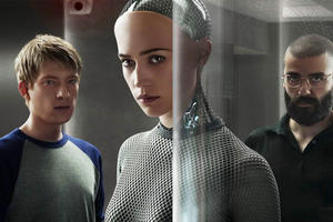 The PGA Awards Nominate 'Ex Machina,' 'Straight Outta Compton,' 'Mad Max: Fury Road' and More