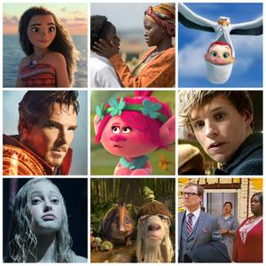 Fall 2016 Family Movie Guide: Something for Everyone