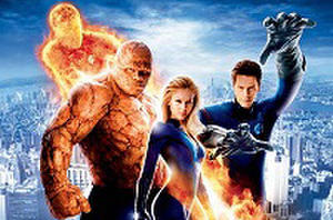 'Fantastic Four' Reboot Rumors Include Bruce Willis, Stephen Moyer