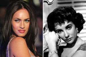 Megan Fox Now Up For Elizabeth Taylor Role in Lifetime Movie