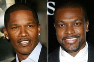 Jamie Foxx, Chris Tucker Now Rumored For Lead in Tarantino's 'Django Unchained'