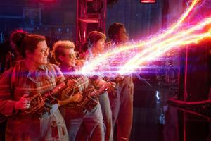 Review: Are Your Kids Ready for 'Ghostbusters'?