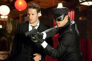 'Green Hornet' Trailer Debut with Seth Rogen