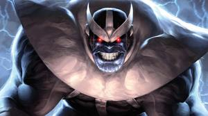 Josh Brolin Is Playing Marvel's Most Powerful Villain in 'Guardians of the Galaxy'