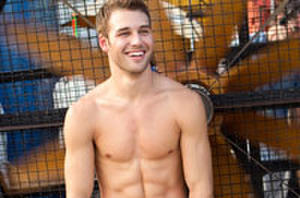 'Step Up: Revolution' Star Ryan Guzman and His Abs Featured in New Pics