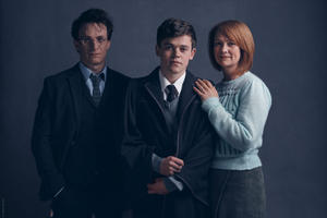 'Harry Potter and the Cursed Child' Is The Final Harry Potter Story