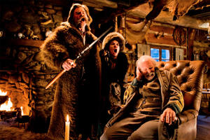Quentin Tarantino Plans to Turn 'The Hateful Eight' into a Stage Play