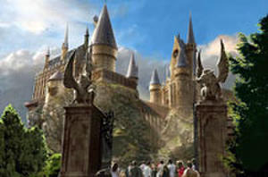Universal Studios Confirms 'Harry Potter' Park for Hollywood, Expands Orlando Attraction