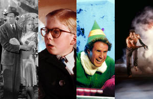 POLL: What Is the Best Holiday Movie?