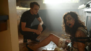 Here's What's in Aubrey Plaza's Zombie-Apocalypse Survival Kit