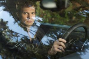 See What Christian Grey Looks Like in the '50 Shades of Grey' Movie