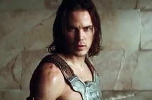 'John Carter' Trailer Shows Off Epic Mars Adventuring