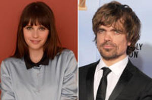 Peter Dinklage Joins 'X-Men: Days of Future Past,' Felicity Jones Confirms 'Spider-Man 2' -- Who Will They Play?