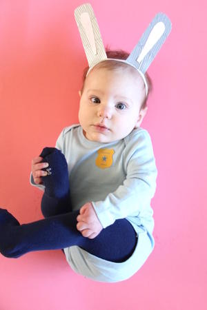 Make a Quick and Easy Judy Hopps Costume