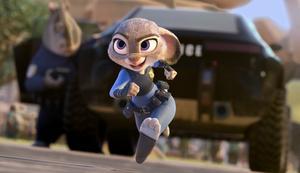 Disney's 'Zootopia': We Meet the Characters