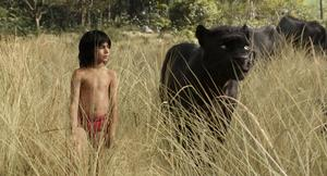 Exclusive: You Won't Believe This Cool 'Jungle Book' CGI Featurette