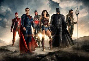 'Wonder Woman,' 'Justice League' and 'Suicide Squad' Trailers Storm Comic-Con