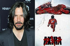 Keanu Reeves Turns Down 'Akira,' Most of Staff Let Go