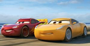 Meet the New Crop of 'Cars 3' Characters
