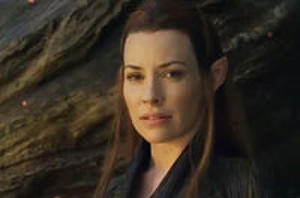 Evangeline Lilly Talks About Playing a Deadly 600-Year-Old Elf in 'The Hobbit' Sequel