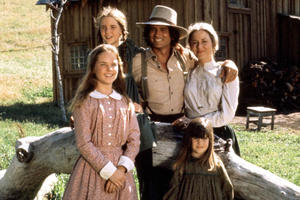 The 'Little House on the Prairie' Movie Finds a New Home in Hollywood