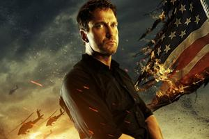 Gerard Butler Will Return for Another Round of Saving Lives in 'Angel Has Fallen'