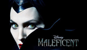 Be Afraid of Angelina Jolie in 'Maleficent' Teaser Trailer