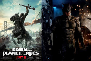 It's Official: 'Apes' Director Matt Reeves Will Next Tackle 'The Batman'