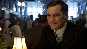 News Briefs: Michael Shannon Challenges Benedict Cumberbatch in 'The Current War'