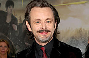 Exclusive: Michael Sheen Goes Batty for 'Breaking Dawn Part 2'