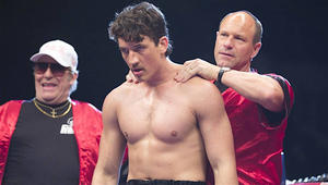 Miles Teller Weighs in for Oscar Contention with 'Bleed for This' Trailer