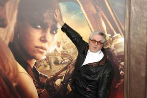 Interview: Director George Miller Answers All Your Big 'Mad Max: Fury Road' Questions