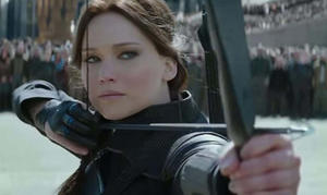 'The Hunger Games: Mockingjay - Part 2': Advance Ticket Sales Announcement