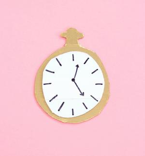 Make Some Time for This DIY Pocket Watch