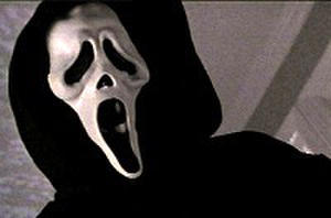 'Scream 4' Confirmed for April 2011 Release