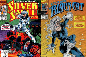 Sony Hires 'Beyond The Lights' Director For Their Silver Sable and Black Cat Movie
