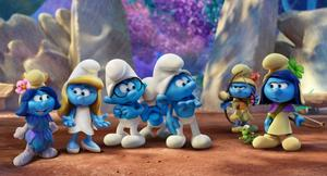 From Smurfs to Emojis: Sony Shares 2017 Animation Slate