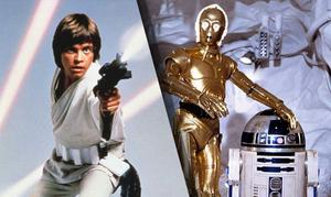 QUIZ: How Well Do You Know the 'Star Wars' Franchise?
