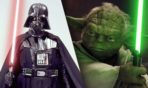 'Star Wars' Weekly Poll: Who Is Better With A Lightsaber?