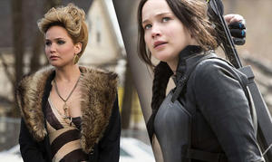 Quiz: Which Jennifer Lawrence Character Are You?