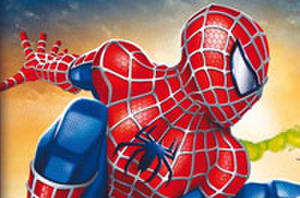 'Spider-Man' Role Down to These Guys
