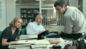 Toronto Buzz: 'Spotlight,' 'Room,' 'Beasts of No Nation,' 'The Danish Girl' and More