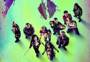 New 'Suicide Squad' Trailer Sets Up Your New Favorite Villains